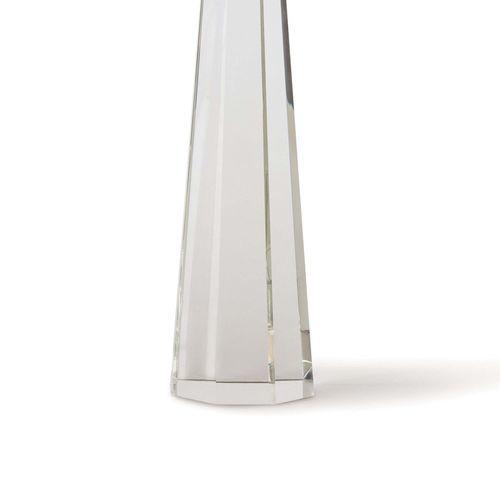 Carli Crystal Table Lamp