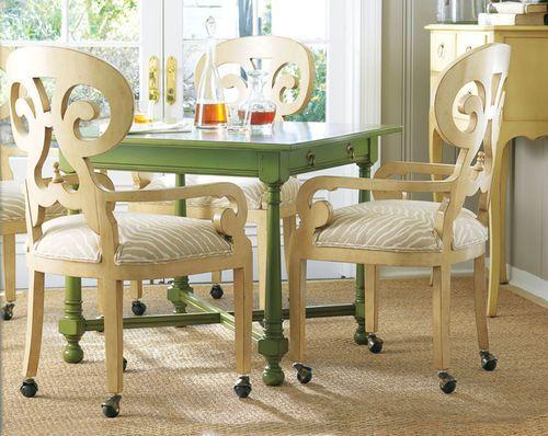Carmel Game Chair
