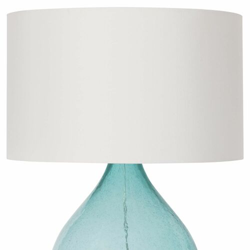 Catalina Glass Table Lamp