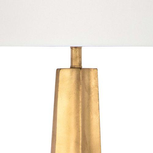Celine Table Lamp Gold
