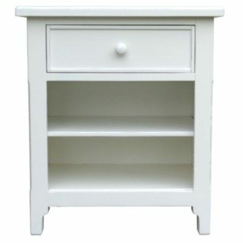 Chesapeake Bedside Chest