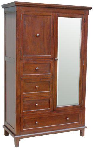 Chesapeake Mirror Armoire
