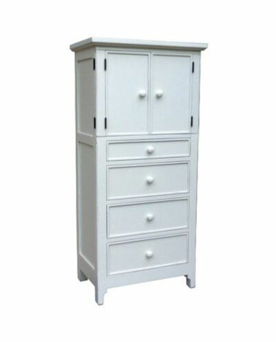 Chesapeake Tall Door Chest