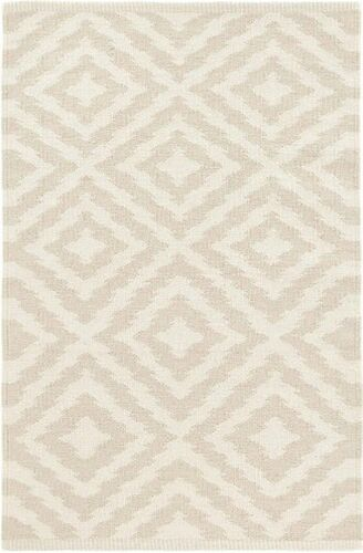 Clover Cement Cotton Woven Rug<font color=a8bb35> Taking Pre Orders</font>