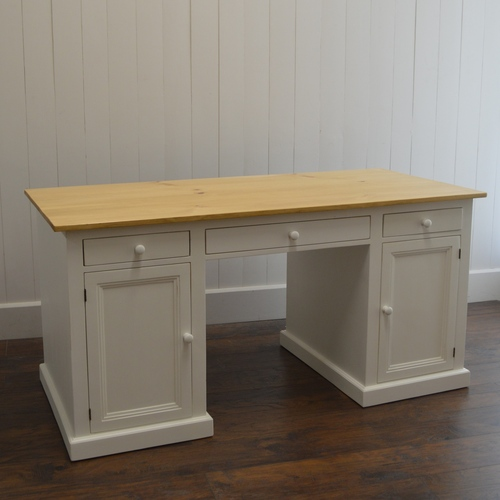 English Cottage Desk