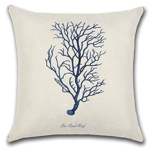 Coral Pillow<font color=cf2317> Sold out</font>