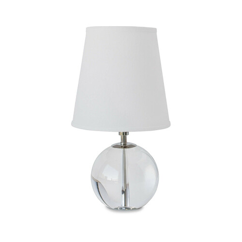 Crystal Orb Mini Sphere Table Lamp *Backorder