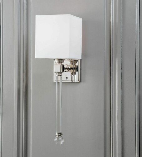 Crystal Sconce in Three Colors