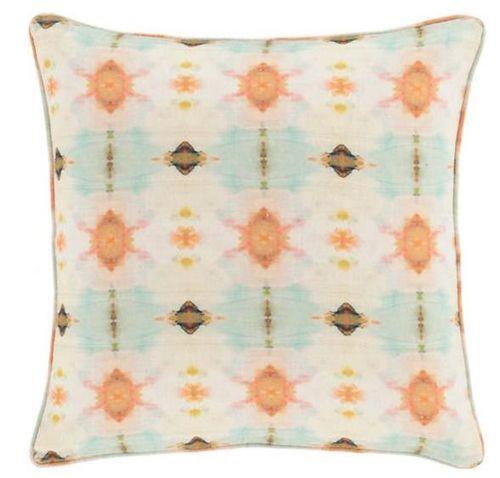Edenton Linen Decorative Pillow