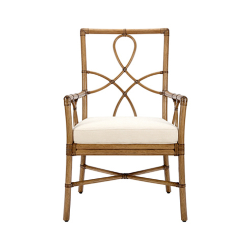 Elise Arm Chair in Three Colors