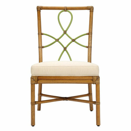 Elise Side Chair in Two Colors