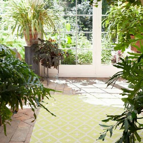 Elizabeth Green Indoor/Outdoor Rug 20% OFF