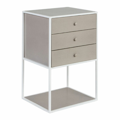 Emerson Side Table <font color=a8bb35> NEW</font>