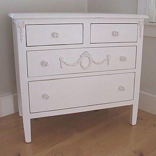 Emma's Coastal Dresser