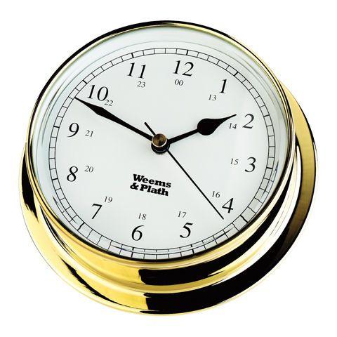 Endurance 85 Clock