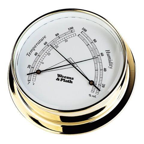Endurance 85 Comfortmeter