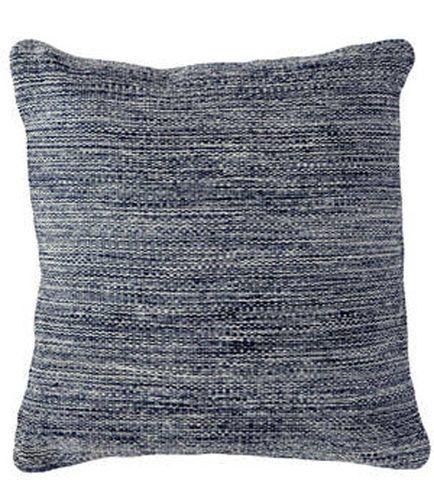 Mingled Navy Indoor/Outdoor Pillow 22