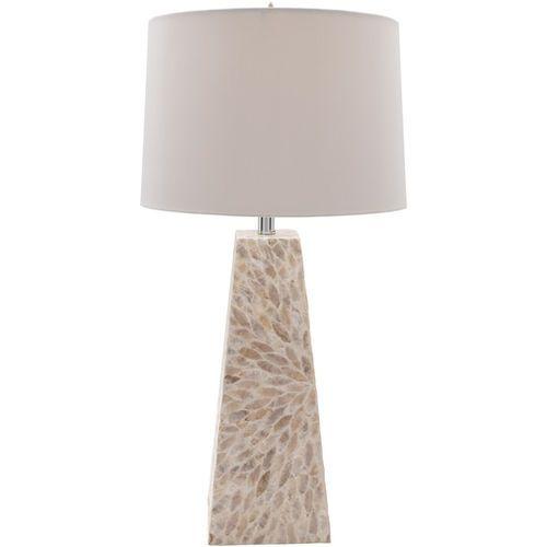 Gardner Mother of Pearl Table Lamp