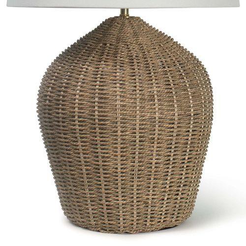 Georgian Table Lamp *New*