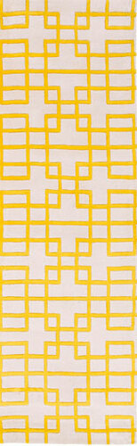 Goa Yellow Rug