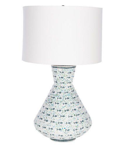 Gourami Table Lamp