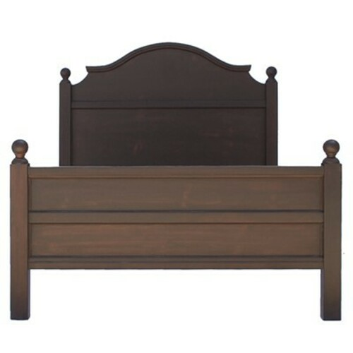 Grand French Cottage Bed