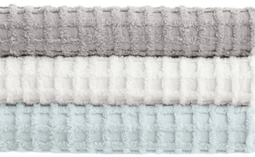 Gridwick Robin's Egg Blue Throw