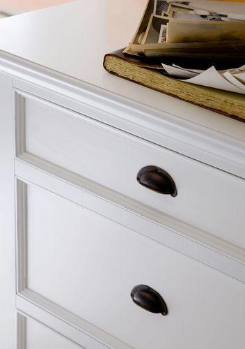 Halifax Six Drawer Dresser