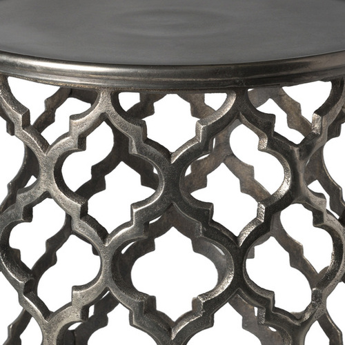 Hammett Accent Side Table