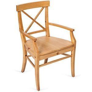 Camden Coastal Host Chair