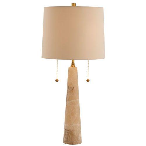 Sidney Marble Lamp <font color=a8bb35>Backorder</font>