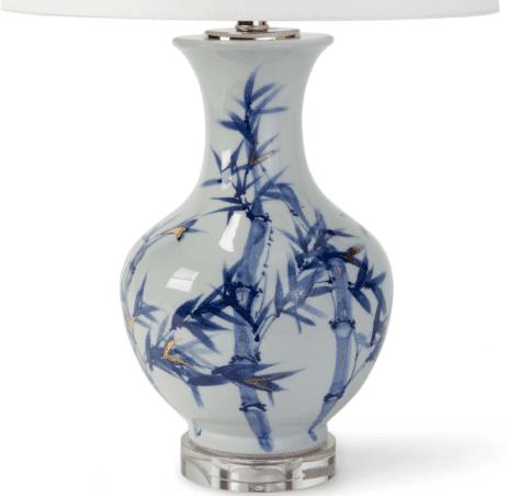 Hanna Ceramic Table Lamp