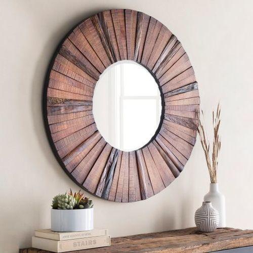 Hardy Mirror