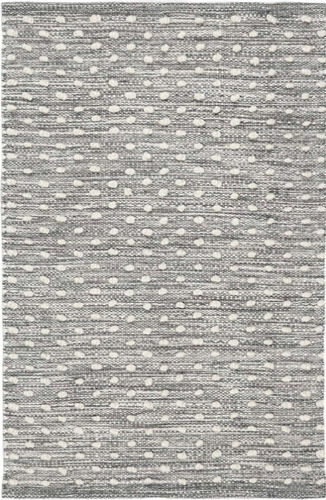 Hobnail Grey Indoor/Outdoor Rug
