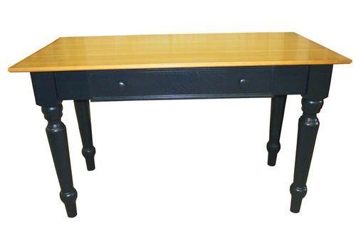 Indigo Farm Style Desk