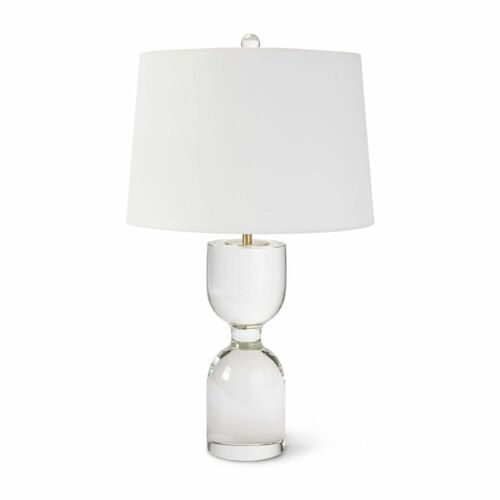 Joan Crystal Table Lamp Large