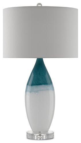 Julian Table Lamp<font color=a8bb35> NEW</font>