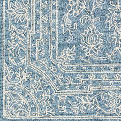 Kayseri Denim Hand Tufted Rug