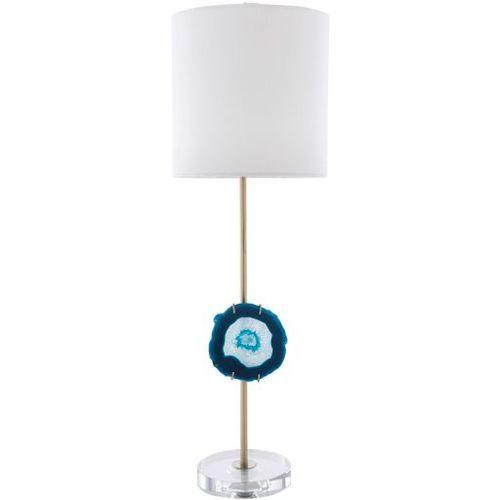 Kingslake Table Lamp <font color=a8bb35> NEW</font>