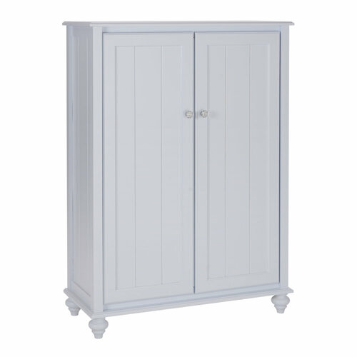 Kitchen Utility Cabinet with Options