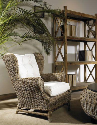 Kubu Wing Chair