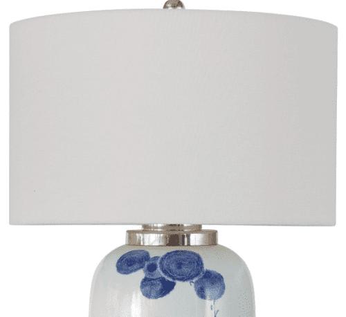 Kyoto Ceramic Table Lamp