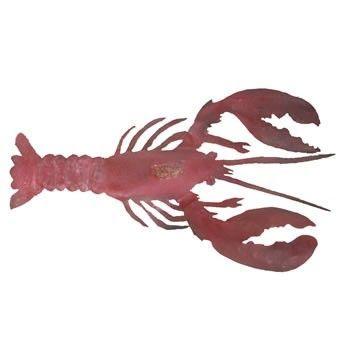 Lobster Metal Beach Art