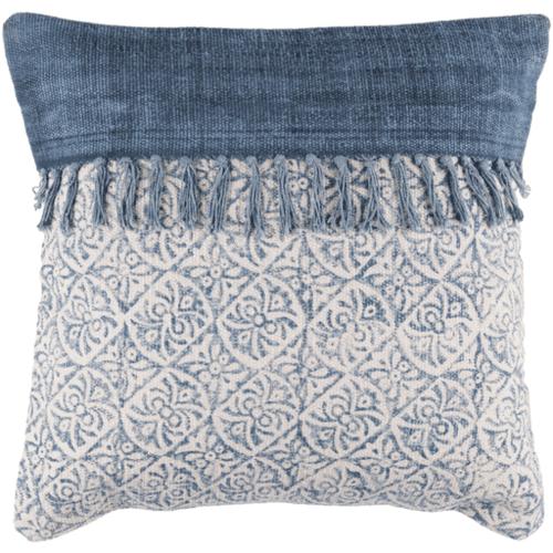 Lola Pillow with Fringe