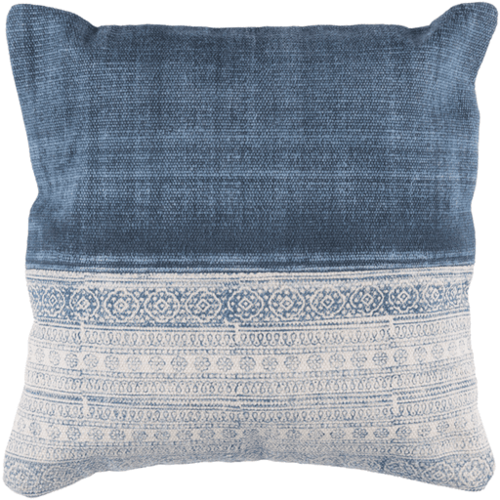 Lola Two Tone Pillow