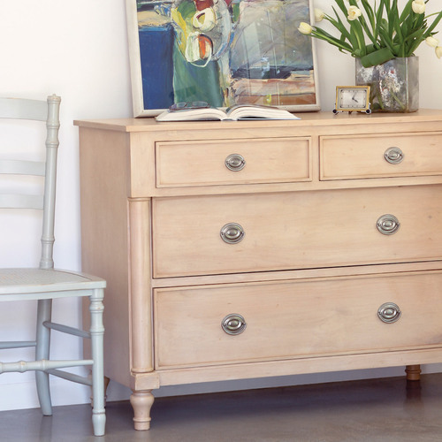 Marcel Four Drawer Dresser