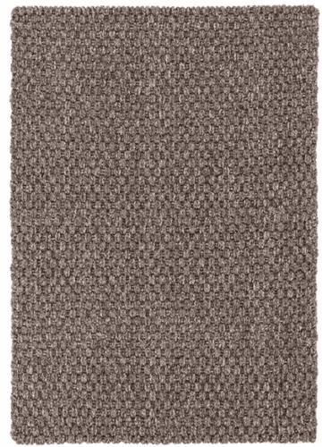 Mingled Rope Brown/Ivory Indoor/Outdoor Rug