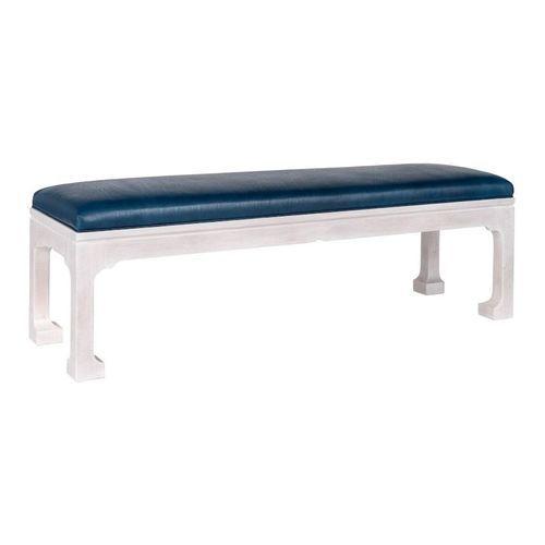 Morris Upholstered Bench