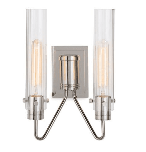 Neo Sconce in Three Colors