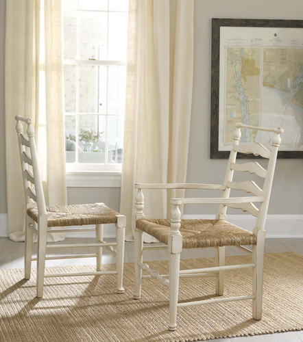 Oakville Side and Arm Chairs